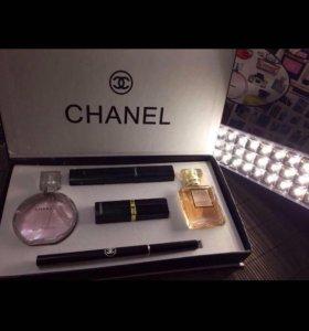 Подарочные наборы !!Chanel 5 в 1!! НЕ 3 в 1
