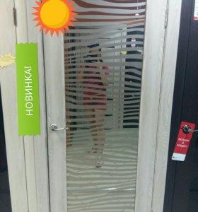 Дверь Экошпон НОВИНКАЛучшаяЦена