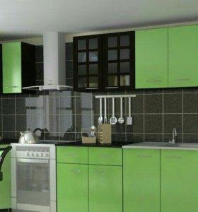 Кухня угловая модульная
