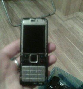 Nokia 6300(RM-217) MADE IN ROMANIA