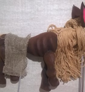 театральная кукла