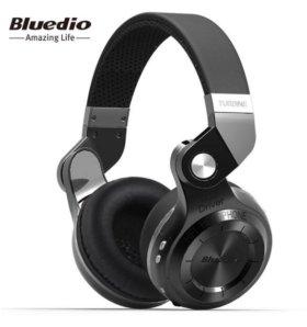 Наушники беспроводные Bluedio T2S