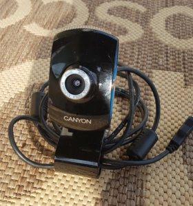WEB-камера Canyon CNR-WCAM413G