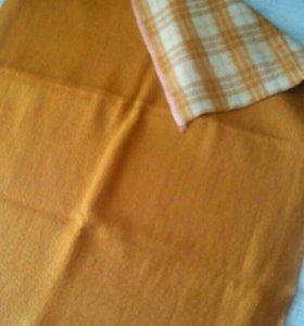 Продам одеяла из верблюжьей шерсти