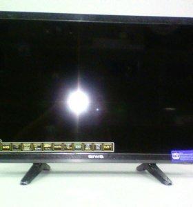 """Телевизор""""Alwa"""" 60 см"""