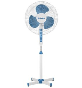 Вентилятор напольный Delta