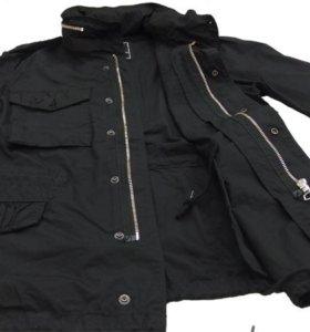 куртка м 65