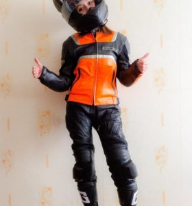 Мото штаны IXS