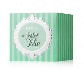 Парфюмерная вода для женщин #Sorbet Jolie (новая в упаковке!)