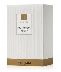 Парфюмерная вода для женщин Ramyata