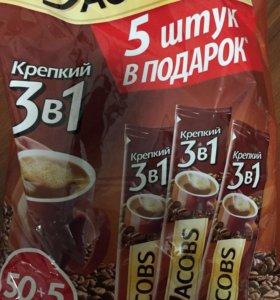 Кофе 3в 1