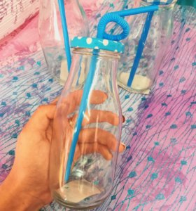 Бутылочка для напитков