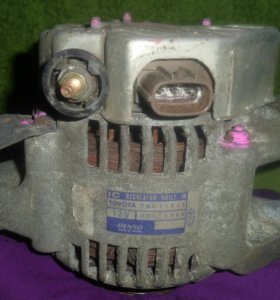 """генератор """"тойота"""""""