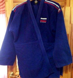 Кимоно для тренировок