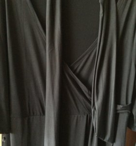 Элегантное платье 54-58