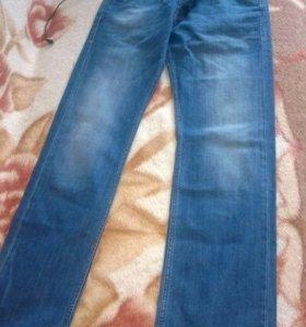 Мужские джинсы made in Испания