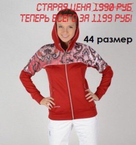 Женская Толстовка Stayer