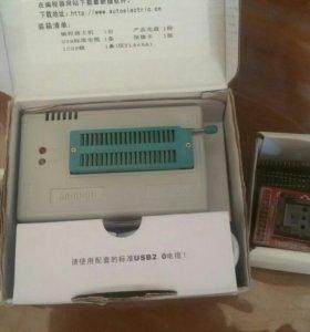 Программатор Mini PRO TL866CS