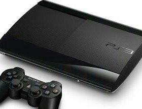 Sony PlayStation 3 500Gb + 9 игр