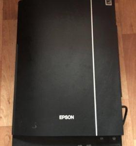 Сканер Epson Perfection V330 Photo