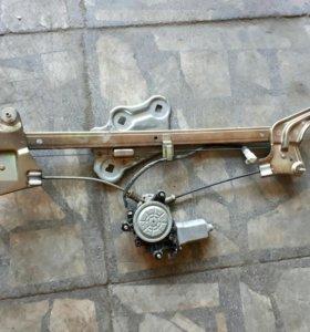 Мотор стеклоподъемника Toyota Markll #ZX100 69802-