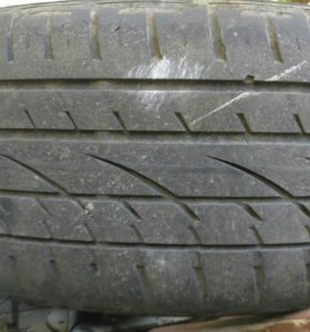 Continental ContiCrossContract 235/55 R19