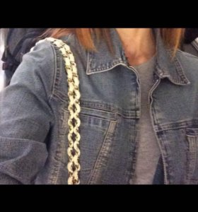 Куртка том Тэйлора  размер М