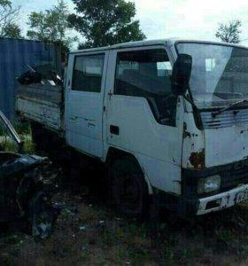 Продам грузовик Mitsubishi Canter в Хабаровске