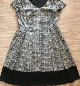 Платье Zarina р.52