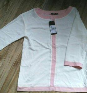 Новая блуза на 46