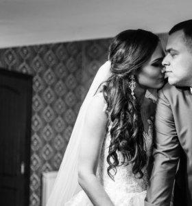 Свадебный видеограф/фотограф