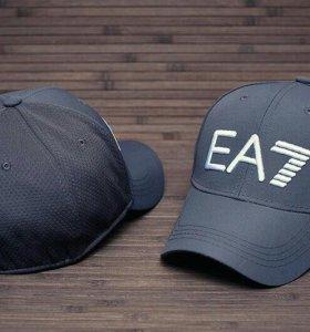 Кепка EA7