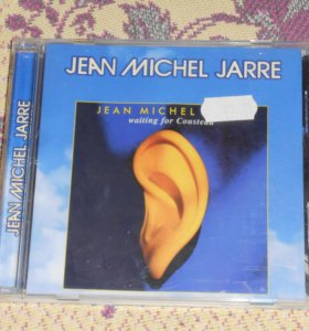 J.M.Jarre