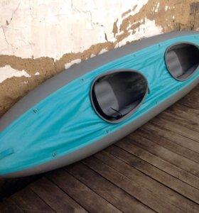 """Надувная лодка """"Викинг 3.8 S"""""""