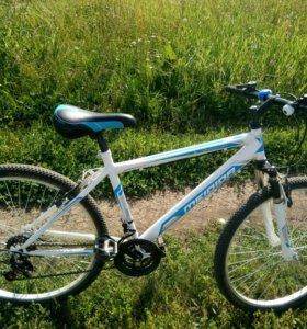 Горный велосипед Meidida XC 950