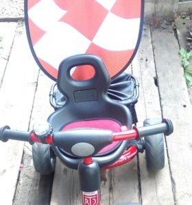 Велосипед 3-х кол LEXUS Trike Next