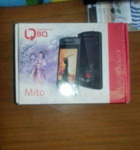 Бюджетный Телефон BQMito-3502