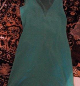 Платье почти новое 42 размер