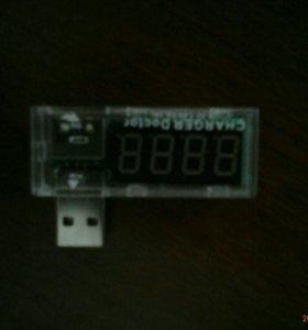 Индикатор напряжения батарея сотовых телефонов