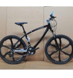 Велосипед BMW X 1 (литьё 26 дюймов)
