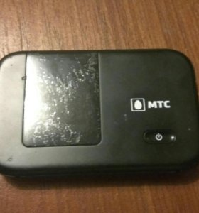 Роутер 4g/WiFi МТС