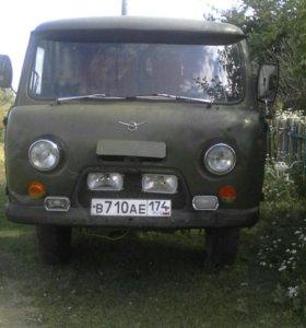 УАЗ452