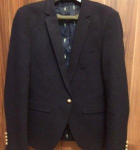 Пиджак мужской размер 40-42