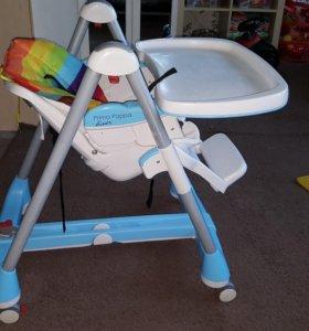Детский стульчик Peg-Perego Prima Pappa Diner про