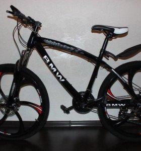 Велосипед скоростной БМВ X 5
