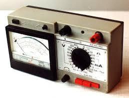 Ц 4352 измерительный прибор