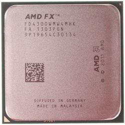 Процессор AMD FX 4300