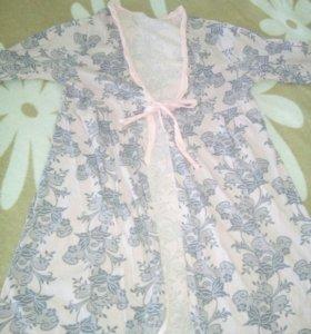 Спальный комплект для беременных