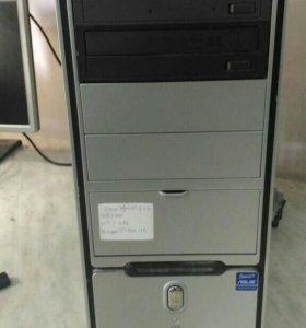 Системный блок XEON X5450