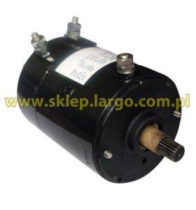406794LG - Двигатель Letrika / Iskra AMJ4762 2,2kW